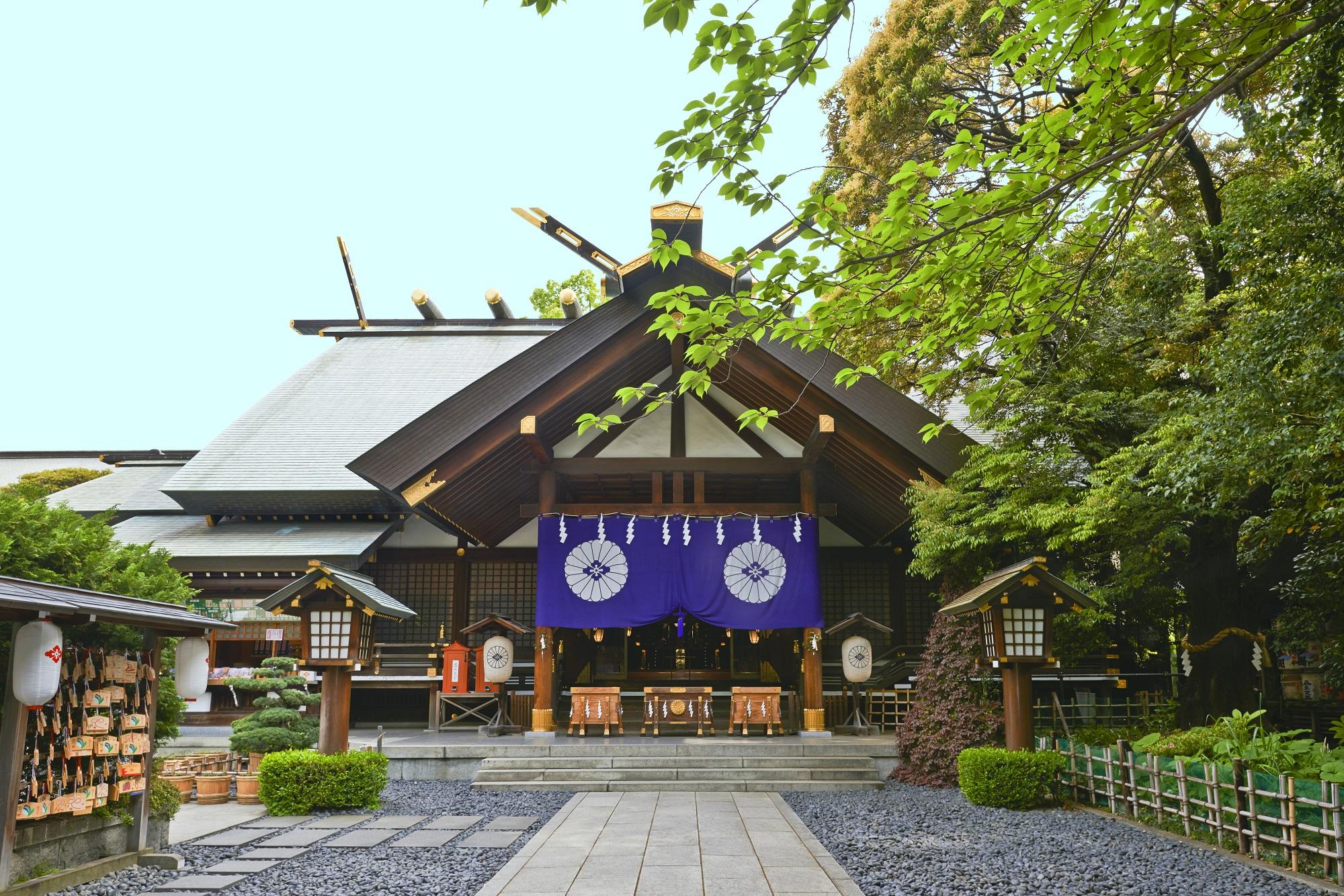 東京大神宮で復縁できた不思議体験をご紹介。お守りや恋みくじの効果も