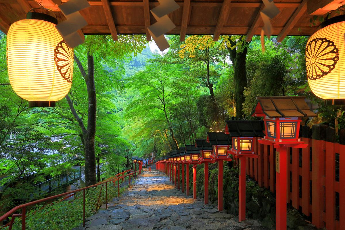 貴船神社の復縁・縁結びご利益は絶大!効果的な参拝方法と口コミ体験談