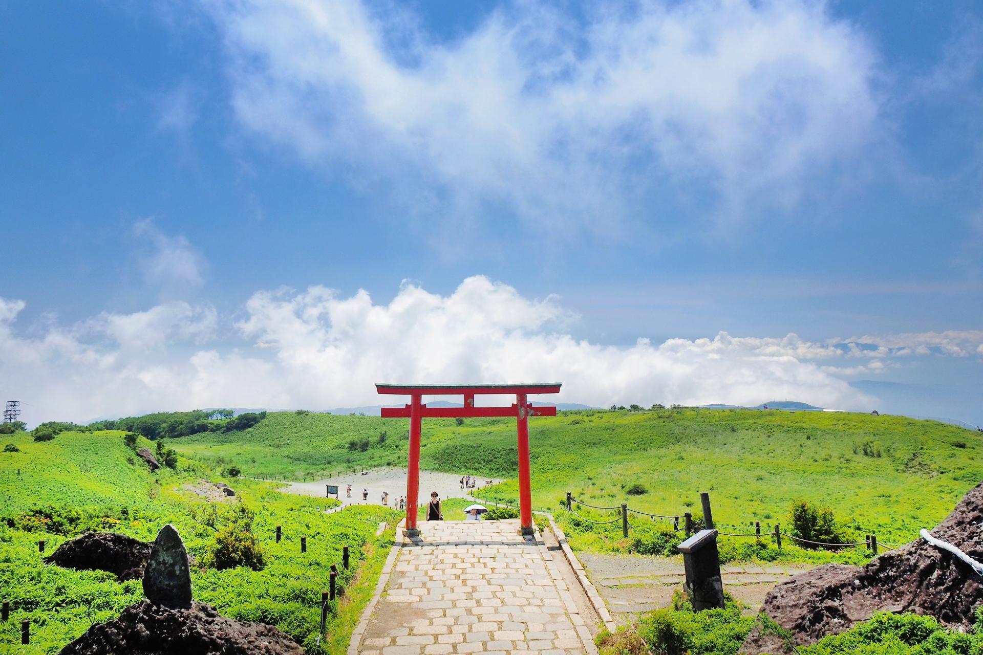 【神奈川で縁結び】恋愛+良縁&復縁の願いが叶う!神奈川県にある縁結びおすすめスポット