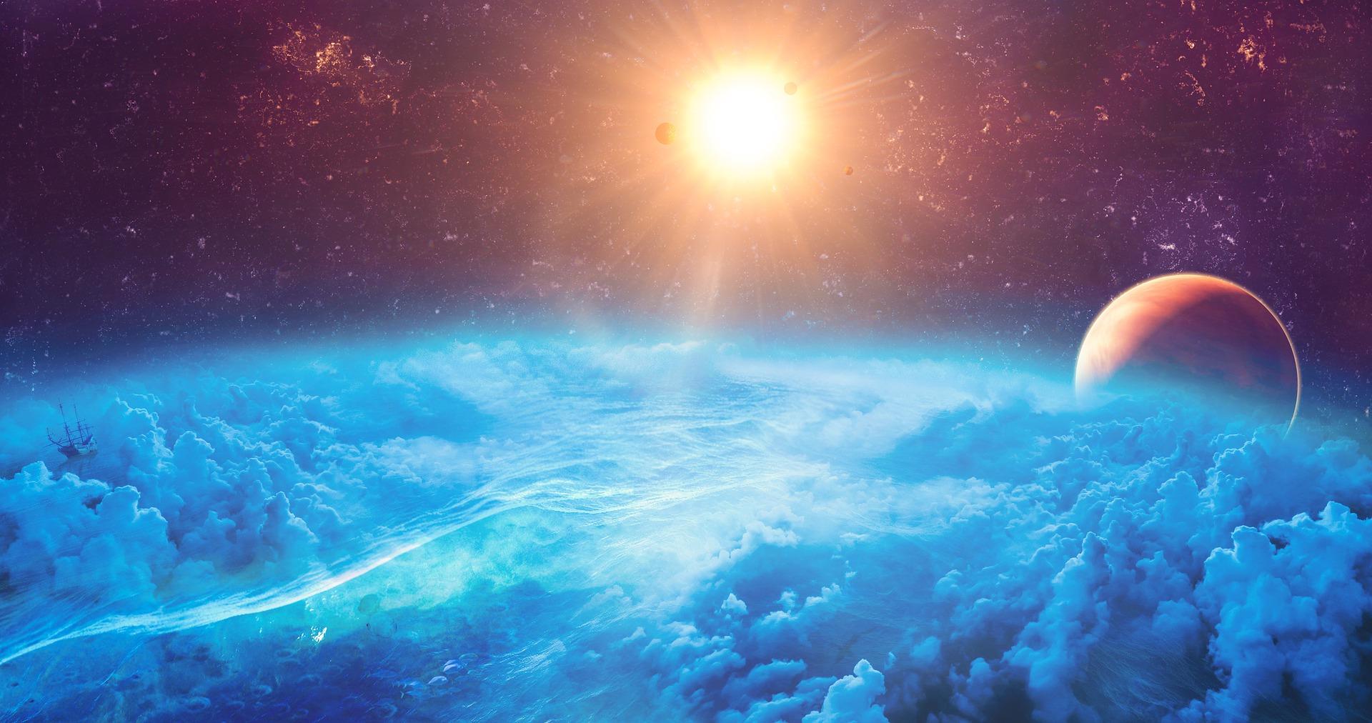 【春分の日とスピリチュアル】宇宙元旦の意味と開運アクション&ケア+エネルギーを取り込む食事でもっとハッピーに